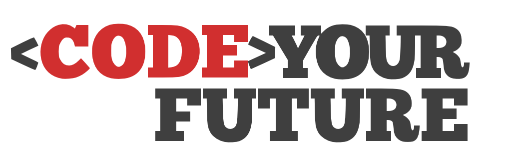 CodeYourFuture Logo
